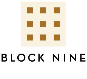 Block Nine Logo
